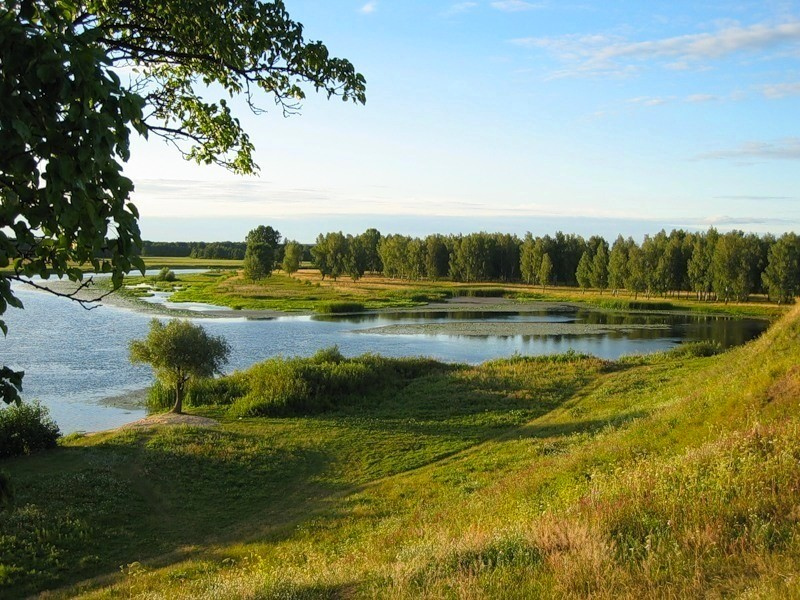 Курская область заняла четвертое место в Национальном экологическом рейтинге